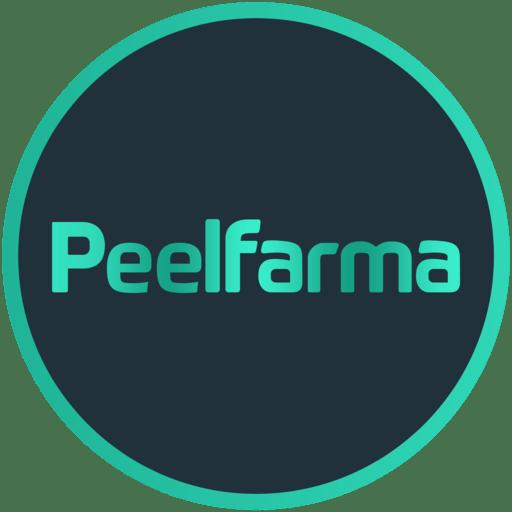 Logo Peelfarma
